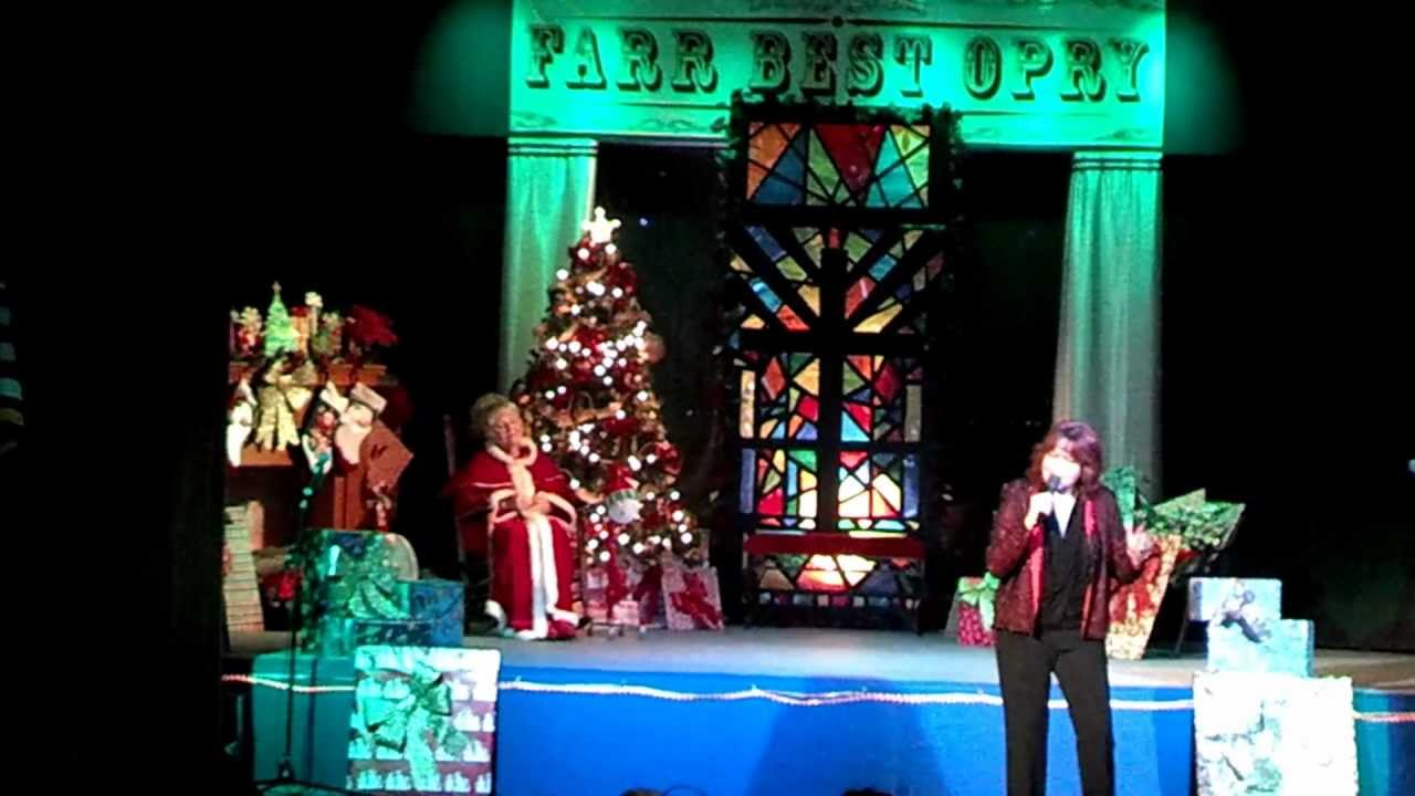 Lisa Layne - Original Performer - All I Want For Christmas is You ...