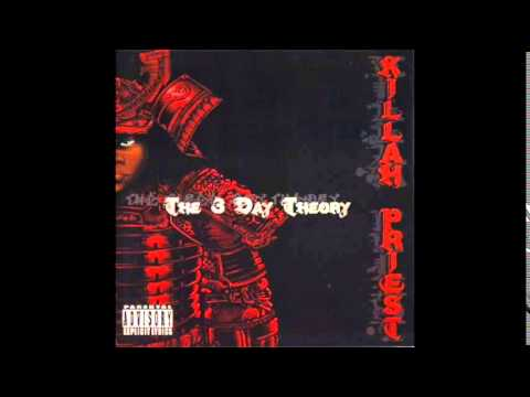 Killah Priest - Democracy feat. Canibus - The 3 Day Theory