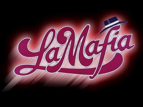 La Mafia - Me Estoy Enamorando (Audio Mejorado)