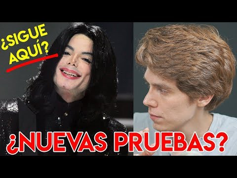 Michael Jackson PODRIA SEGUIR VIVO EN 2018 + Algo RARO Ocurió Al Editar Este
