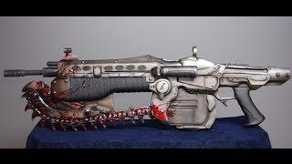 Створення зброї - Настройка види(ч. 7)