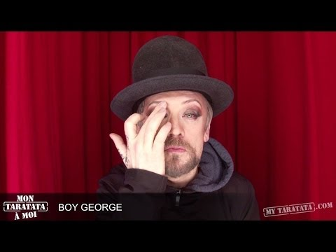 "My Taratata - Boy George - Keane & Peter Doherty ""Karma Chameleon"""
