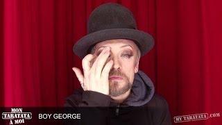 "My Taratata - Boy George - Keane & Peter Doherty ""Karma Chameleon"" (2009)"