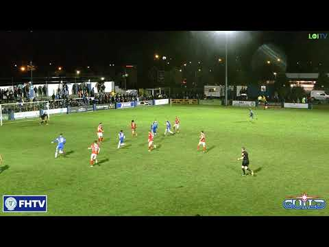 Finn Harps Sligo Rovers Goals And Highlights