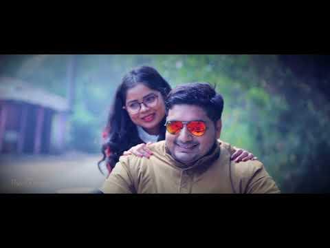 New best Prewedding 2018   Akshaya & Sameer   Team Royal Framez by Kunal & Vikrant