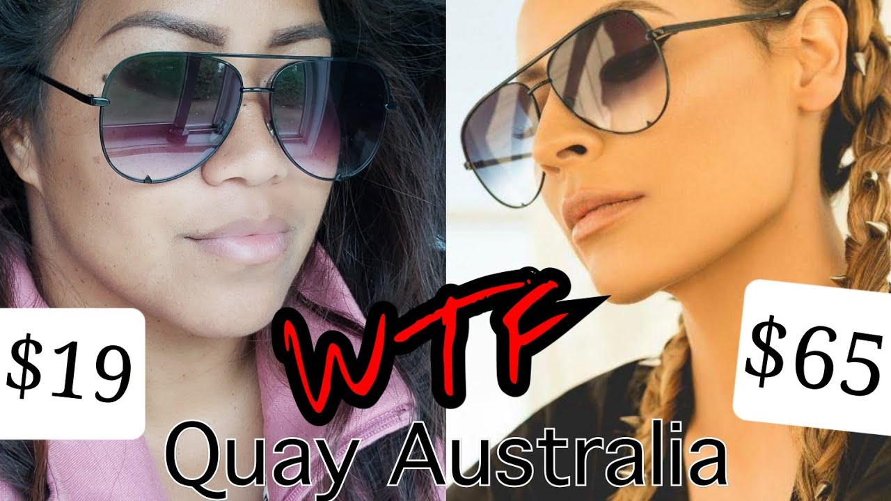 4f474d985982 I found the exact Dupe of Quay Australia HighKey for $19 | I'M SHOOK ...