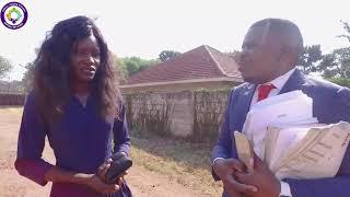 MP MARI DZIRIKUENDEPI | Comic Pastor