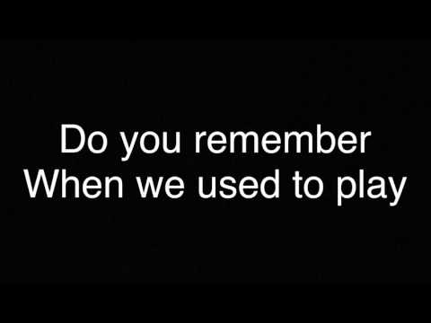 Def Leppard - Last Dance (Lyrics)