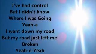 Britt Nicole-Who You Say You Are-Lyrics