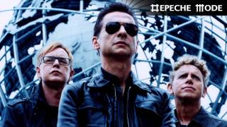 Depeche Mode - Personal Jesus (David Smesh Remix) - 2013