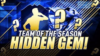 FIFA 18 TOTS HIDDEN GEM - THE BROKEN CARD YOU NEED TO HAVE IN YOUR CLUB - FIFA 18 TEAM OF THE SEASON
