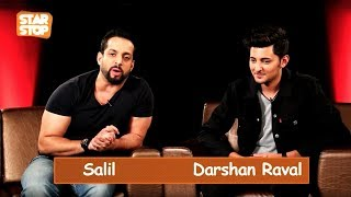 Darshan Raval   Exclusive Interview   Salil Acharya   B4U Entertainment