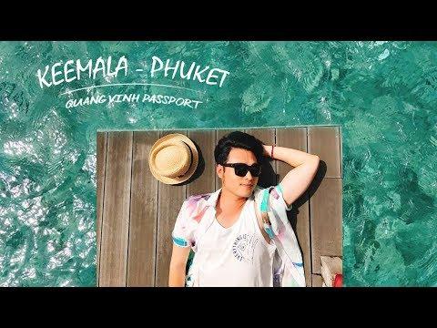 Quang Vinh Passport Ep 29 – Keemala Phuket