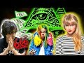 KISAH KONTRAK ILLUMINATI *SLAVE CONTRACT* | ILLUMINATI CONSPIRACY DI DUNIA (THE TRUTH) *EXPOSED*