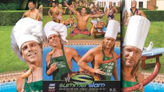 WWE Summerslam 2006 Official Theme Song 34 Cobrastyle by