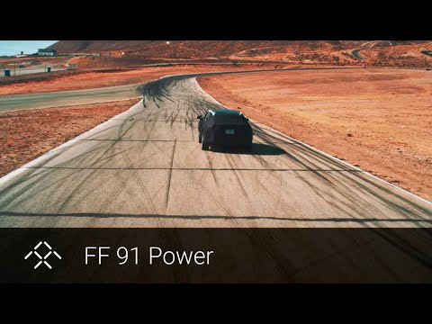 Thumbnail: Faraday Future | Propelled By Innovation