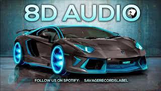 8D Audio Bass Boosted 🔥 Hip Hop & Trap Songs 2019 Best Remixes Of Popular Songs November 2019