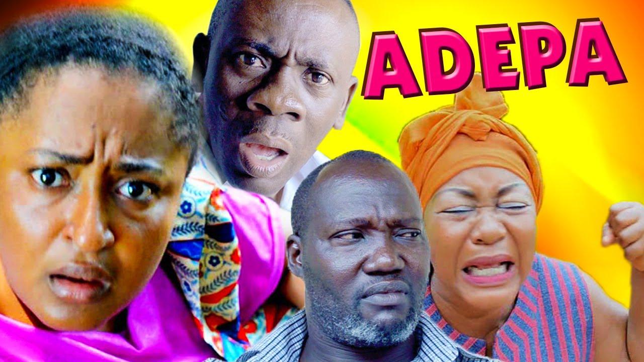 Download ADEPA - AKROBETO - BENARD - MATILDA - NEW  KUMAWOOD TWI MOVIE