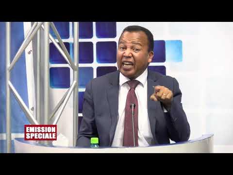 Emission spéciale du 02.10.18 - Pasteur MAILHOL - RECORD TV MADAGASCAR
