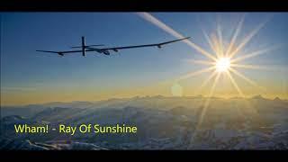 Wham! - Ray Of Sunshine