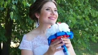 Самый лучший свадебный клип Родино 2017