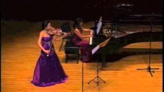 William Bolcom- Graceful Ghost Rag :YeonKyung Joo