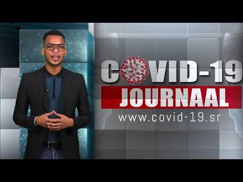 Het COVID 19 Journaal Aflevering 47 25 September
