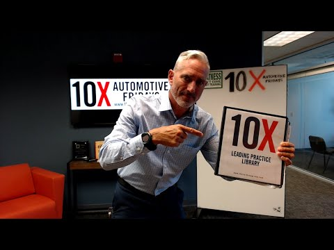Automotive Fridays - Finance and Delivery
