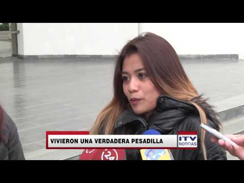 ITV NOTICIAS CENTRAL - 17 DE ABRIL 2017