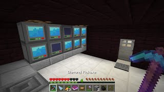 Minecraft - Abandoned Village #2 : البحث عن شيلبي