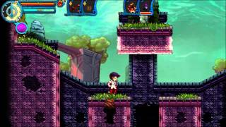 "#1 | Valdis Story: Abyssal City (Vladyn) | ""Well This is Different"""