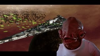 Bellator vs Ackbar - 2.2 DEMO on HARD - Thrawn's Revenge - Episode 7