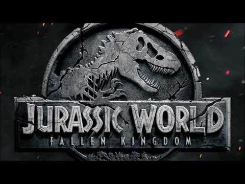 Jurassic World: Fallen Kingdom Soundtrack by Filip OIeyka (FAN MADE)