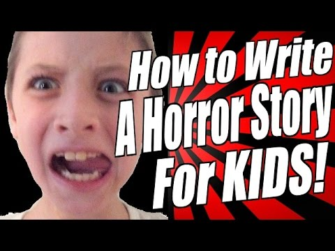 The Story Kitchen, creative writing for kids