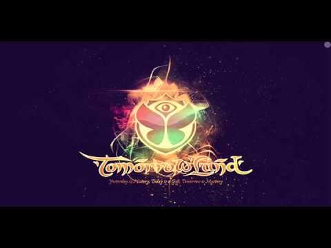 DeeJay SaMy-Tomorrowland Vol.2