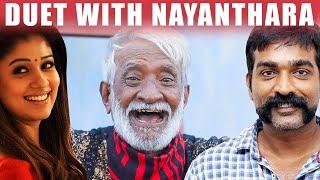Duet with Nayanthara