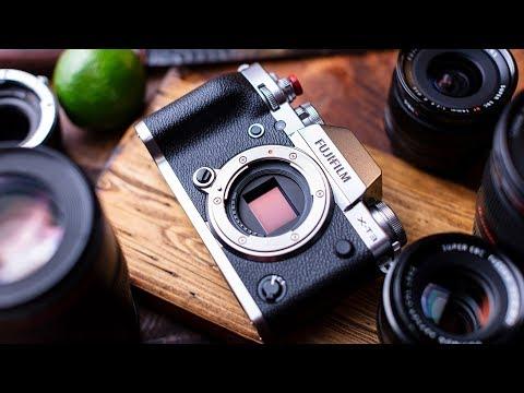 Fujifilm XT3 Review! Say Goodbye To Canon