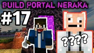 Download Buat Portal Neraka bareng ??? -Minecraft Survival Indonesia