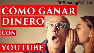 Cómo ganar dinero en Youtube con Dominios Caducados - MÉTODO GRATIS 2017