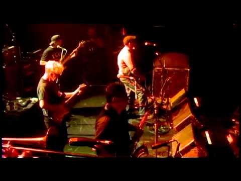 "Black 47 ""The Big Fellah"" @ Joey Ramone B-day Bash 2011"