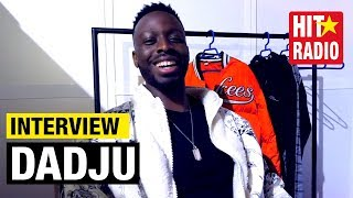 "DADJU: L'INTERVIEW ""MA VIE"""