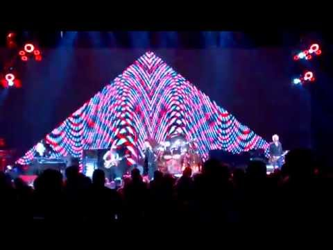 Fleetwood Mac Live 2015 Greensboro NC