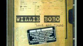 Willie Bobo Lost and Found.wmv
