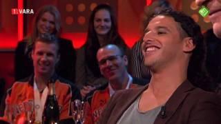 Kempi zingt Het is een Nacht van Guus Meeuwis DWDD