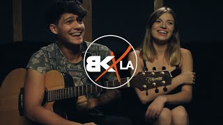 BKxLA | Brandyn Burnette Molly Moore | Interview