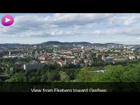 Oslo Wikipedia travel guide video. Created by Stupeflix.com