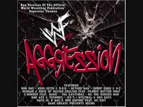 I Won't Stop [Gangrel Theme] WWF Aggression