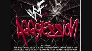 I Won't Stop [Gangrel Theme] WWF Aggression