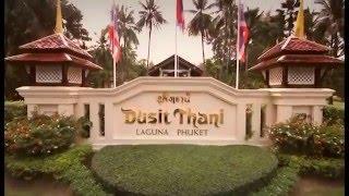 Отель Dusit Thani Laguna Phuket 5*, ТАИЛАНД, О. Пхукет (тур, бронь, отзывы, видео)(Забронировать отель Dusit Thani Laguna Phuket 5*, ТАИЛАНД, О. Пхукет можно по ссылке ..., 2015-12-17T22:21:59.000Z)