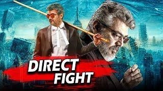 Direct Fight (2019) Tamil Hindi Dubbed Full Movie | Ajith Kumar, Vivek Oberoi, Kajal Aggarwal